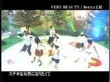 Berryz Koubou - VERY BEAUTY (TV)