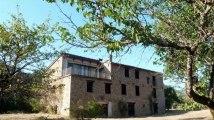 A vendre - villa - Villars Sur Var (06710) - 6 pièces - 200m²