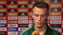 Kieftenbeld: Wij hebben het heel goed gedaan, maar Ajax heeft wel drie punten - RTV Noord
