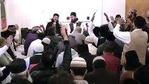 18 09 2013 Mehfil E Millaad Paak Naat by Qibla Sahibzaada Sahib Eidgah Sharif