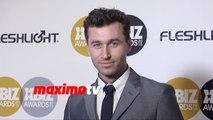 James Deen Xbiz Awards Red Carpet Arrivals