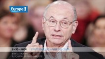 """Boris Cyrulnik : """"Internet participe au façonnement de l'esprit des enfants"""""""