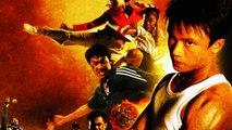 Watch Born to Fight Full Movie HD 1080p