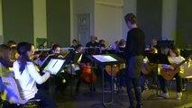 Concert du Nouvel an de l'École Municipale de Musique de Fécamp