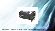 A.O. Smith USQ1052 1/2 HP, 9.9/5 Amps, 1.3 Service Factor, 48Y Frame, Capacitor Start, ODP Enclosure, Square Flange Pool Motor Review