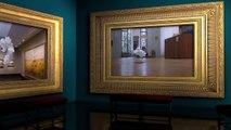PiBee : 5 Nuages dans un musée (Part 2)