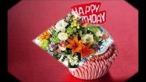 Buon compleanno - Happy Birthday - Feliz cumpleaños - Feliz aniversário - Joyeux anniversaire