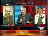 Instead of Accepting Responsibility Rana Sana Ullah Started Criticizing Kashif Abbasi