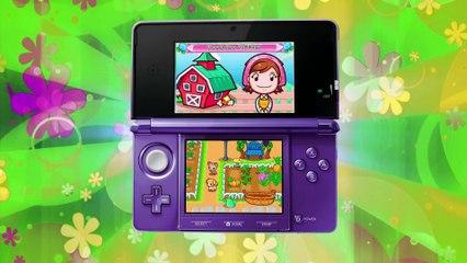 Gameplay Trailer de Gardening Mama : Forest Friends