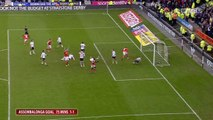 Derby County - Nottingham Forest 1-2, Assombalonga (1-1, 75'), 17.01.2015. HD