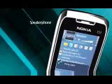 NOKIA E51 UNLOCKED CELL PHONE ADVERTISEMENT COMMERCIAL