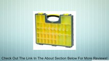 Stanley 014725 25-Removable Compartment Professional Organizer Review