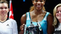 Williams y Sharapova preparadas para la batalla en Melbourne