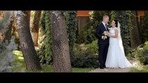 Антон и Ирина (свадебный клип)