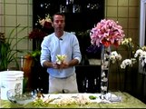 How to Make a Wedding Flower Arrangement - Tips for Adding Flowers to Wedding Arrangements