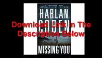 Missing You by Harlan Coben Ebook (PDF) Free Download