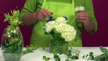 How to Make Simple and Elegant Wedding Centerpieces - Wedding Flower Ideas