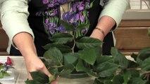 Lavender and White Wedding Floral Arrangements - Floral Arrangements for Weddings and Centerpieces