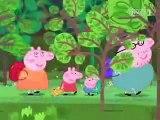 Swinka Peppa Po Polsku - Wycieczka szlakiem naturyforme (Bajki dla dzieci - Nowe Odcinki)