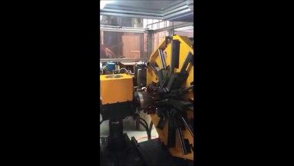 Wave winding for generator alternator stator