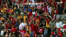 [Handball Mondial 2015] Tunisie vs Croatie 17-01-2015 2ND HALF
