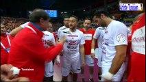 [Handball Mondial 2015] Les Déclarations d'après-match Tunisie vs Croatie 17-01-2015