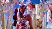 Katy Perry - #VEVOCertified, Pt. 7  Katy on California Gurls