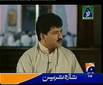 moulana Abdul Rasheed LAL masjid interview with Hamid mir.
