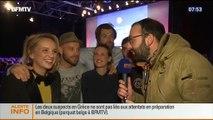 Culture Rémi: Présentation du palmarès du Festival de la comédie de l'Alpe d'Huez 2015 - 18/01
