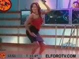 ELFOROTV.COM - Iliana cantando Bum Bum 1