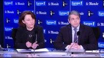 Le Grand Rendez-vous avec Jean-Christophe Cambadélis (Partie 2)