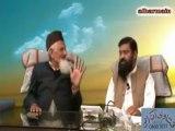 ---Kya RasoolALLAH S.A.W. ki Wafaat Kay Baad Sahaba Murtad Ho Gaey Thay - maulana ishaq urdu