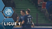 But Lucas BARRIOS (17ème pen) / FC Metz - Montpellier Hérault SC (2-3) - (FCM - MHSC) / 2014-15