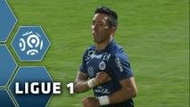 But Lucas BARRIOS (53ème) / FC Metz - Montpellier Hérault SC (2-3) - (FCM - MHSC) / 2014-15