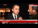 """Luigi Di Maio (M5S): skytg24 """"Presidente della repubblica deve tagliare col passato""""  - MoVimento 5 Stelle"""