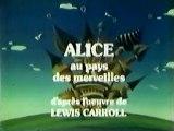 ALICE IN THE WONDERLAND-ALICE AND DAWSON TWINS-ALICE NEL PAESE DELLE MERAVIGLIE - ALICE e Dawson TWINS-Alice i Eventyrland - Alice og DAWSON TWINS-ALICE IN WONDERLAND - ALICE EN DAWSON TWINS-ALICE I Underlandet - Alice och Dawson TWINS-ALICE N