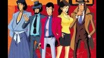 """Sigla L"""" incorreggibile Lupin 3  (sigla completa in Italiano) Ecco il mio Video"""