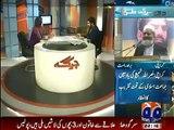 Jirga On Geo News 17 January 2015 - With Saleem Safi