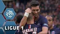 But Marco VERRATTI (38ème) / Paris Saint-Germain - Evian TG FC (4-2) - (PSG - ETG) / 2014-15