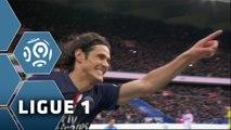 But Edinson CAVANI (89ème) / Paris Saint-Germain - Evian TG FC (4-2) - (PSG - ETG) / 2014-15
