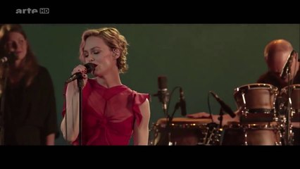 Vanessa Paradis - Love Songs [FULL Concert Symphonique ] - Aux Nuits de Fourviere 2014