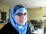 Convert to Islam - American girl just reverted to Islam
