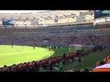 Assista o gol da Alemanha contra França na Copa do Mundo