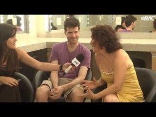 Entrevista com Regina Duarte e Kiko Bertholini