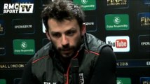 Rugby / Champions Cup : Bath tombe Toulouse - 18/01