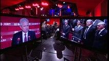 """Claude Bartolone, invité du """"Grand Jury RTL/ Le Figaro/ LCI"""" du dimanche 18 janvier 2015"""