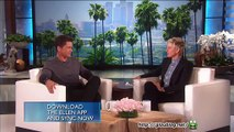 Rob Lowe Interview Part 1 Jan 16 2015