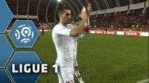 RC Lens - Olympique Lyonnais (0-2)  - Résumé - (RCL-OL) / 2014-15