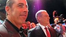 Jerry Seinfeld at Acira NSX Intro NAIAS 2015 Detroit