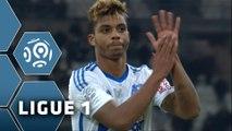 Olympique de Marseille - EA Guingamp (2-1)  - Résumé - (OM-EAG) / 2014-15